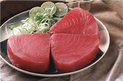 CO tuna steak S/L